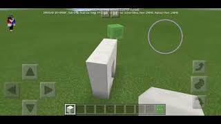 How to Build a elevator in MCPE/MCPC