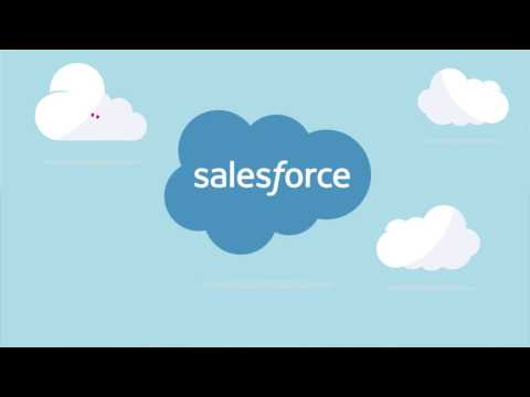 Inspire Planner Demo - Salesforce Project Management App