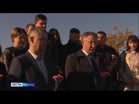 «Единая Россия» устанавливает памятники ветеранам
