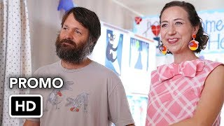 The Last Man on Earth 4x04 Promo
