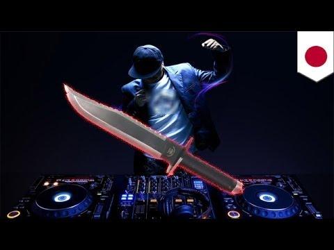 仲間刺し口止め DJの男逮捕