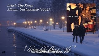 Shoulda Been Me The Kings 1993 FLAC Remaster 1080p