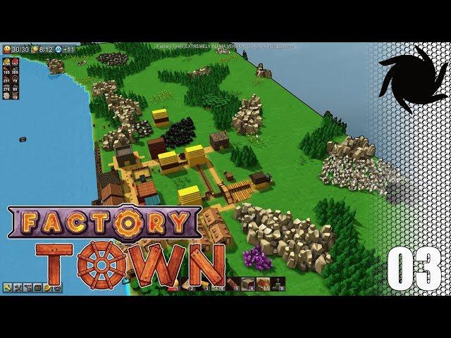 Factory Town - S02E03 - Farming