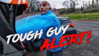 Stupid, Crazy & Angry People Vs Bikers 2019 [Ep.#709]
