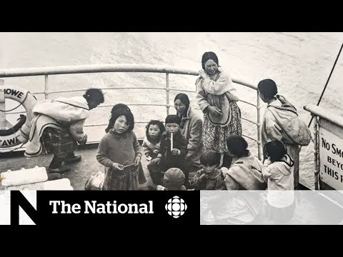 The Mistreatment Of Inuit With Tuberculosis In Canada
