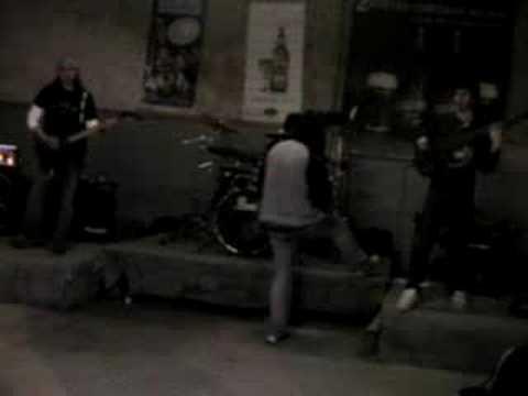 Rocken - Evolucion (Live) 2008