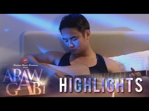 PHR Presents Araw Gabi: Adrian, umamin na kaya kay Mich? | EP 30