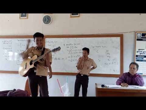 TEN2FIVE - I Will Fly (Cover) SMA Negeri 11 Tangerang Selatan
