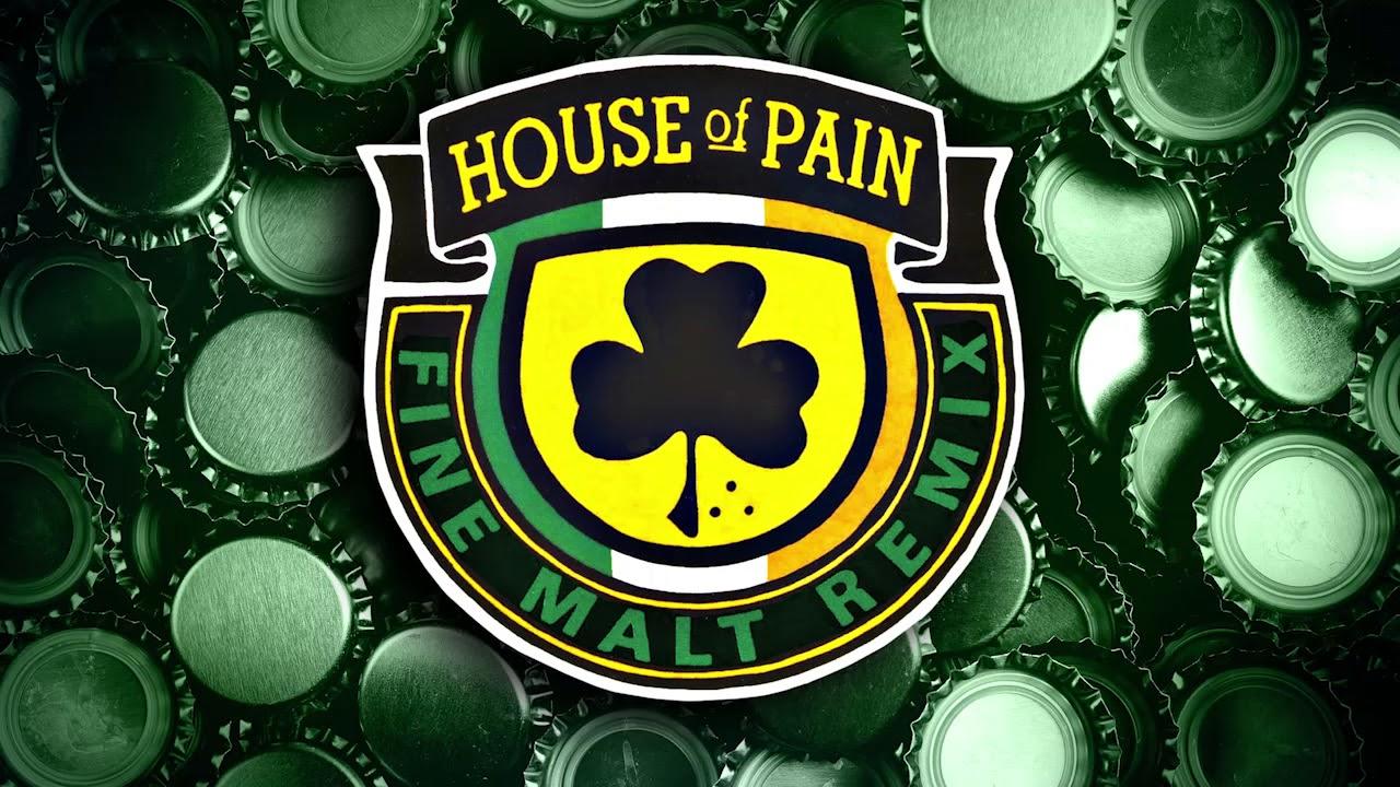 House Of Pain - Jump Around  Benitoloco Remix