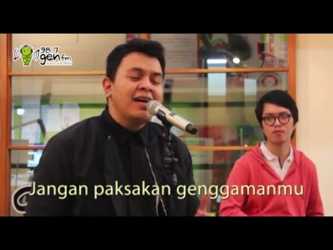 TULUS  PAMIT  Performance + Lirik