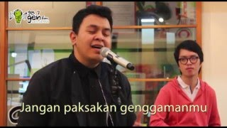 TULUS - PAMIT (Live Performance + Lirik) Mp3