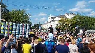 День города Брест