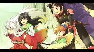 犬夜叉 Inuyasha Best Song History Disc Sannen Go