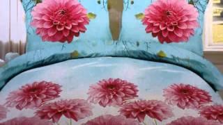 видео Постельное белье из бамбука