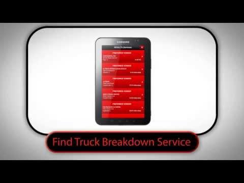 Truck Breakdown Service   Find Truck Service Heavy Duty Vendor Database