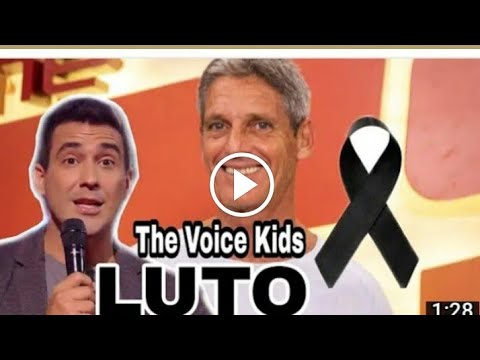 Urgente Morre Aos 58 Anos Flavio Goldemberg Diretor Do The Voice Kids Youtube