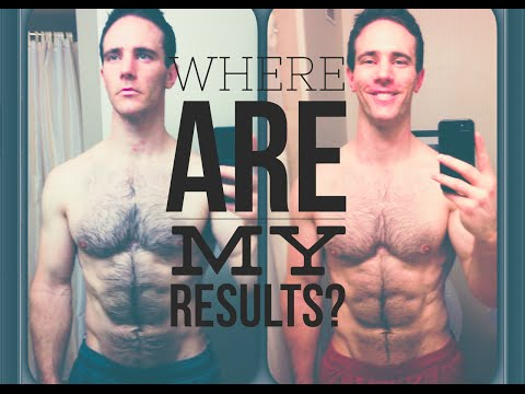 Insanity Max 30 Results & Review - Where are my RESULTS?!?!