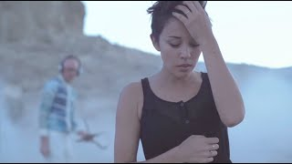 Kina Grannis - The Fire (ft. Fresh Big Mouf) // The Beat Scout Remix