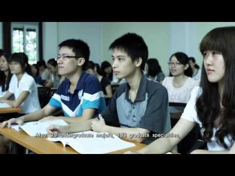 SCUT Promotion Video for International student