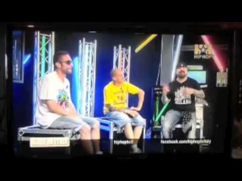 Tormento @ Made in Italy - Hip Hop Tv - Parte 8