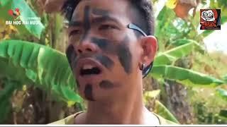 Phim Hành động siêu hài hước do Việt Nam sản xuất - Hollywood đáng tuổi tôm -  troll game