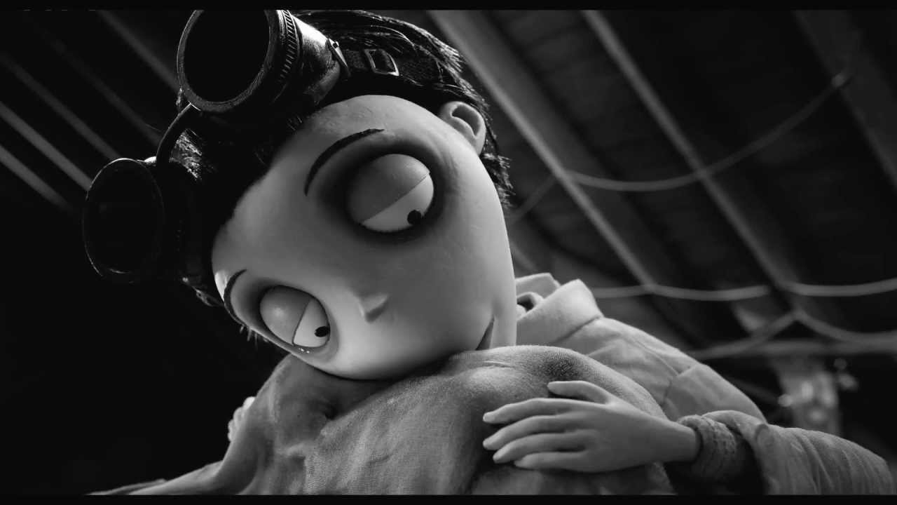 Frankenweenie The Art Of Frankenweenie Exhibition Official Hd Youtube