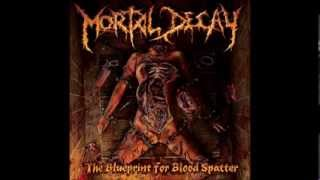 Mortal Decay - Altruistic Masochism