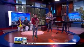 Tulus - Baru ( Cover Rafi Sudirman ) - IMS