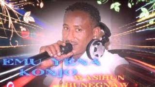Best New Ethiopian music 2015 wasihun Hunegnaw Emu