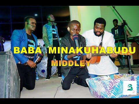 Frère Emmanuel Musongo Ft MATTHIEU & HADRIEN