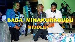 Emmanuel Musongo Ft MATTHIEU YAV & HADRIEN FARYALA - BABA MINA KUABUDU