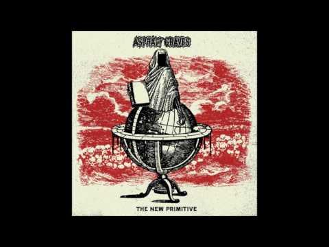 ASPHALT GRAVES - Angst And Praise