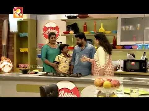 Annies Kitchen With Priyanka | Dry Chicken Curry Recipe by Annie...