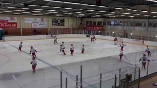 IFK Tumba Team 07 - Huddinge (3-4) 181208 (Stockholm Hockey Cup)