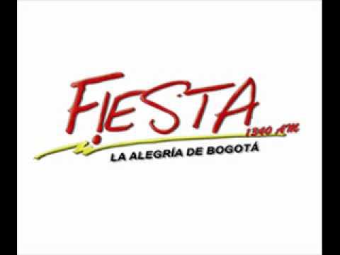 Fiesta Bogotá - RCN Radio