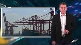 Уникальный проект: Каспийское море впадает в Черное