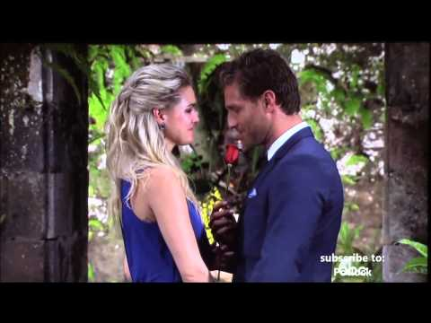 Bachelor 2014  Nikki Ferrell Gets The Final Rose