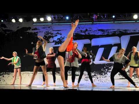 Adrenaline Dance Company: 2012 Yearbook