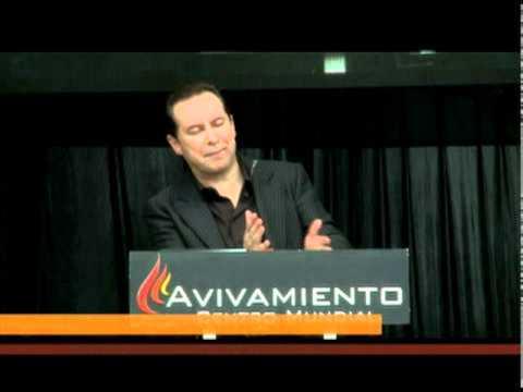 El botin de David-Pastor Ricardo Rodriguez-AVIVAMIENTO CENTRO MUNDIAL