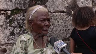 Se registran robos en la Zona Colonial durante celebración religiosa