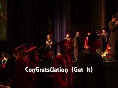 Ger Vang's Graduation&&Trip