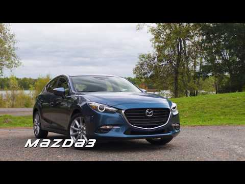 The Car Guide 2018   Best Buys   Compact Cars   Mazda3