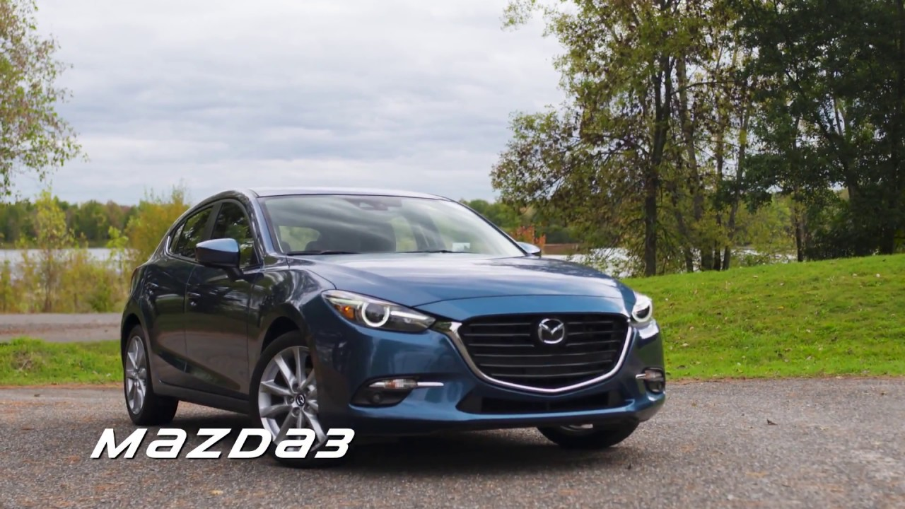 The Car Guide 2018 Best S Compact Cars Mazda3