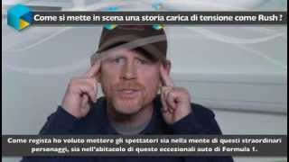 A lezione di cinema con Ron Howard