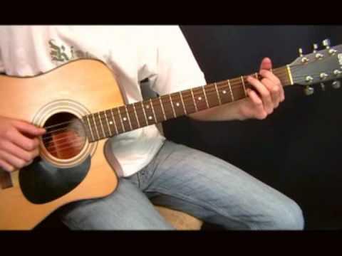 Eric Clapton - Wonderful Tonight (cover)