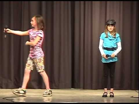M6 - Morton Elementary School - Talent Show - May 2012