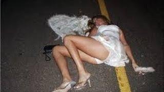 ВДРЫЗГ пьяная невеста СБЕЖАЛА