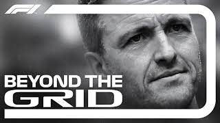 Ralf Schumacher Interview | Beyond The Grid | Official F1 Podcast