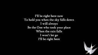 Ashes Remain - Right Here [Lyrics] HD