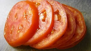 How to get GLOWING SKIN using Tomato | Instant Glowing Skin